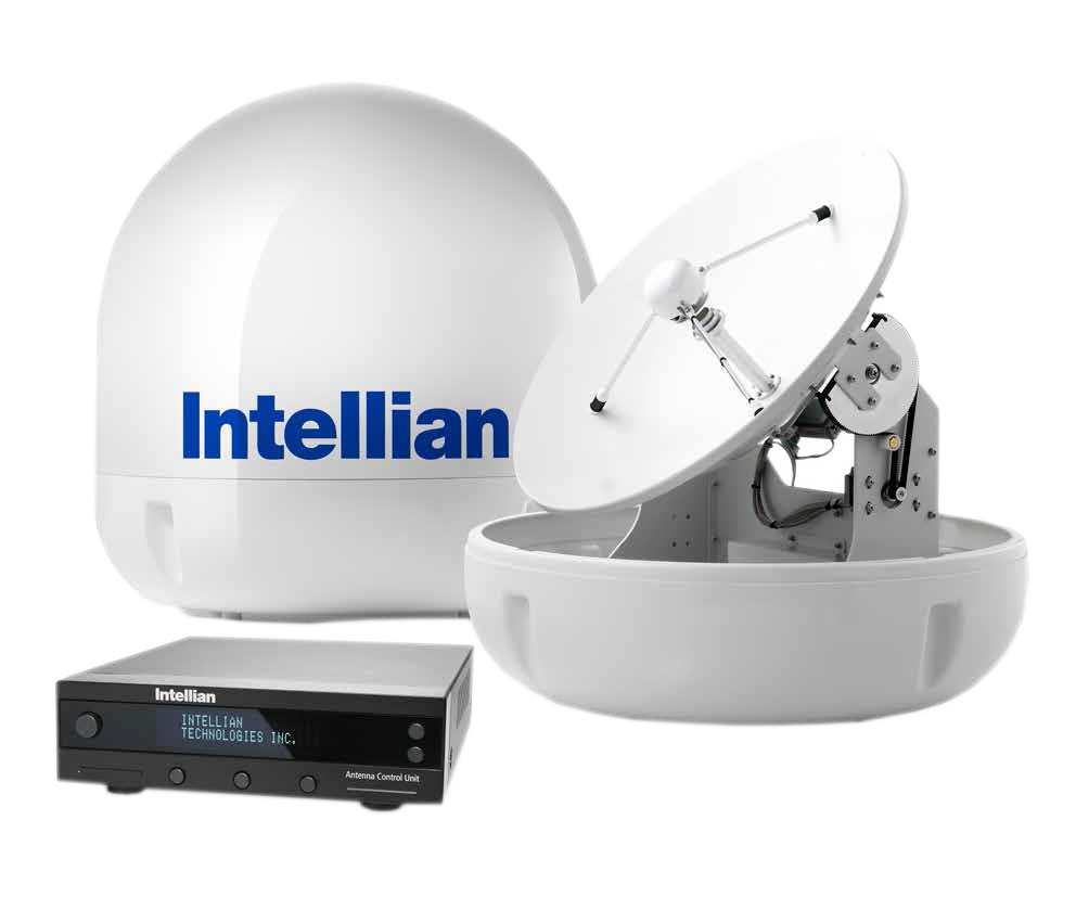 Intellian i6/i6P/i6PE