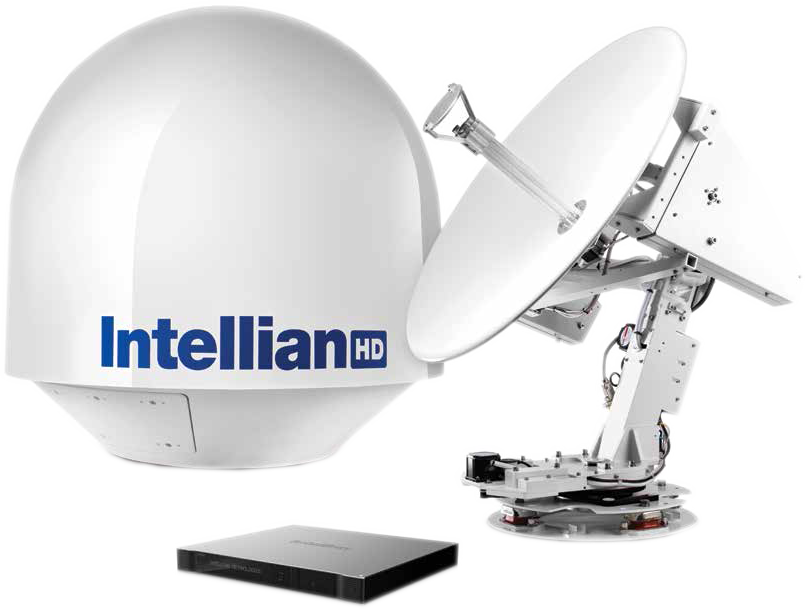 Intellian s80HD