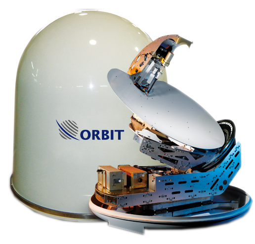 Orbit OrSat (AL-7103)