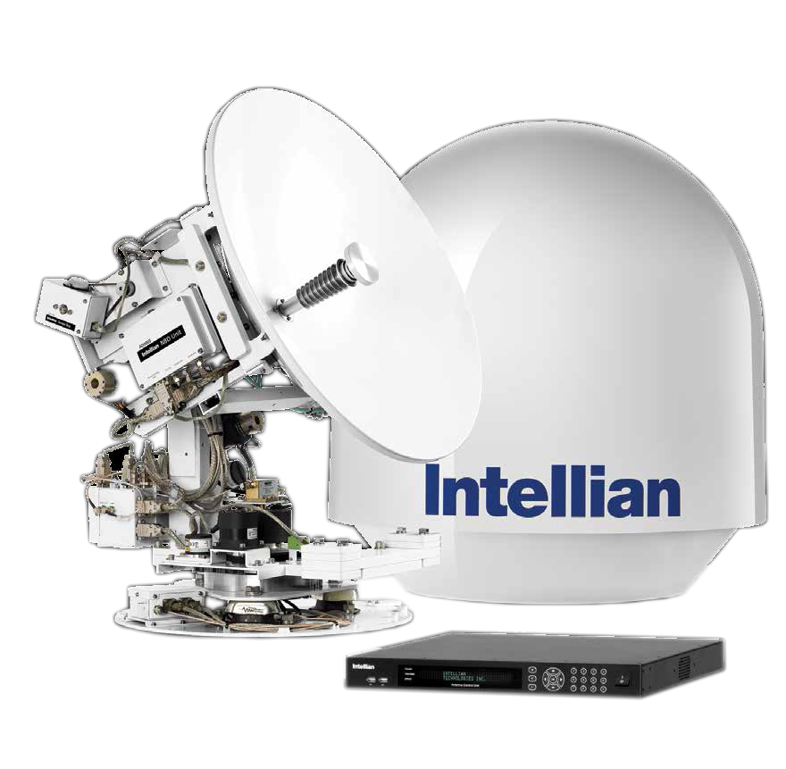 Intellian v60G