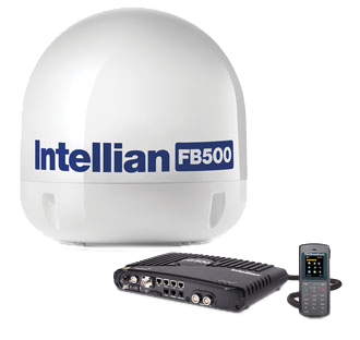 Intellian FB500